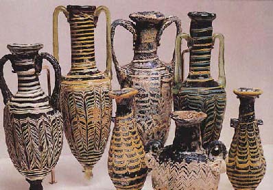 Arte fenicio