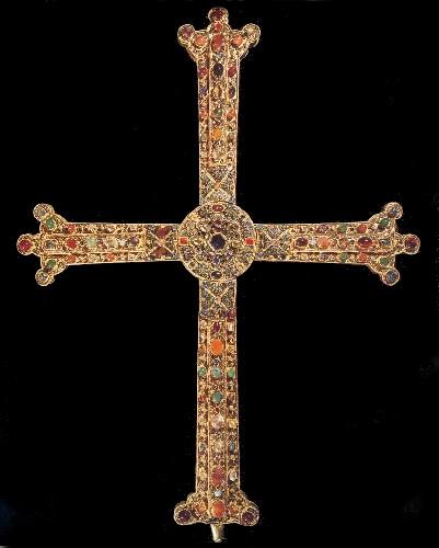 Cruz de la Victoria