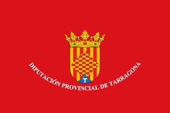 Bandera de Tarragona