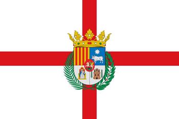 Bandera de Teruel
