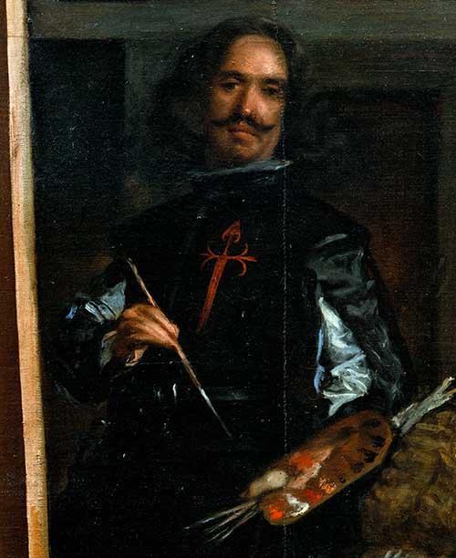Diego Rodríguez de Silva y Velázquez (Diego Velázquez)