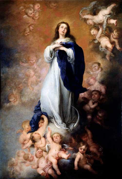 Inmaculada Concepción de Los Venerables