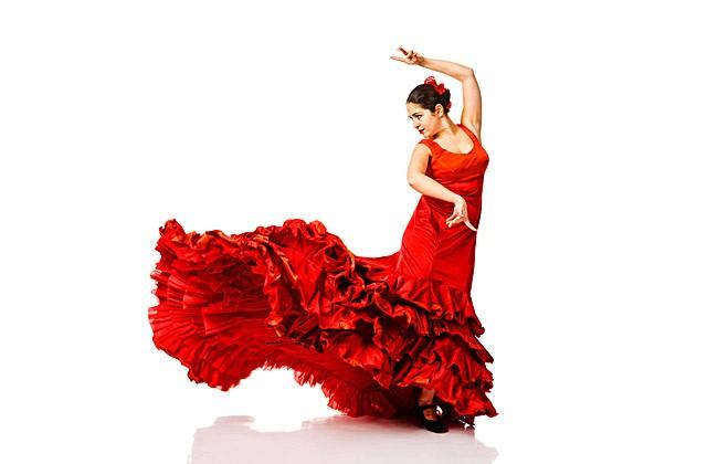 El Arte Flamenco en la Feria de Abril