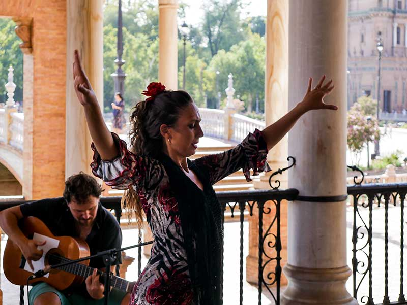 Costumbres y Tradiciones de España