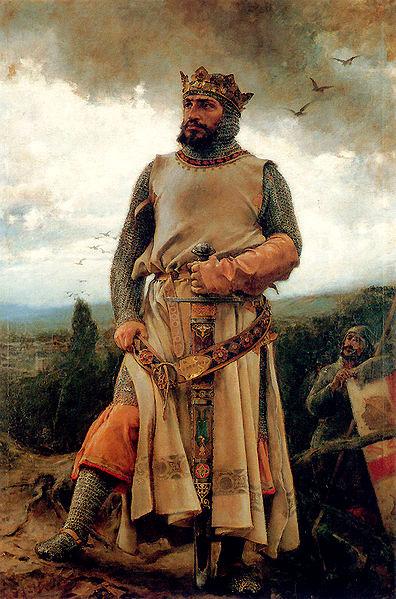 Historia de Aragón: Alfonso I de Aragón
