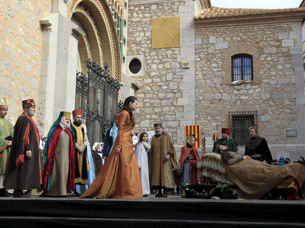 Arte y Cultura en Teruel