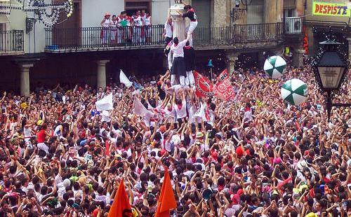Costumbres y Tradiciones de Teruel