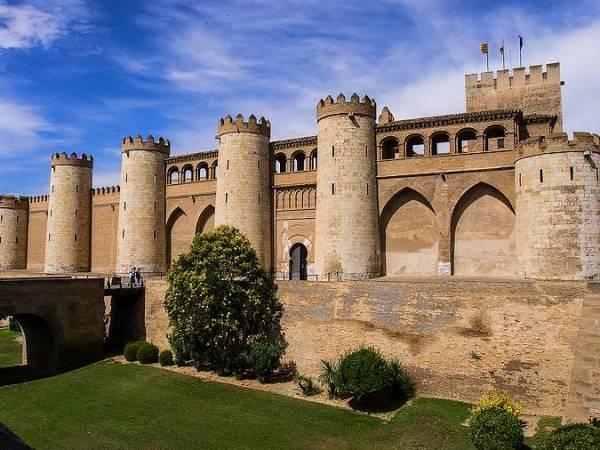 Arte y Cultura de la provincia de Zaragoza