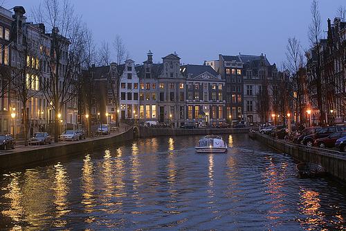 Visitas imprescindibles en Amsterdam - Un paseo por Amsterdam