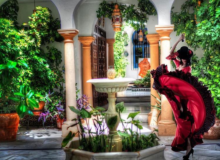 El Arte Andaluz y la Cultura Andaluza