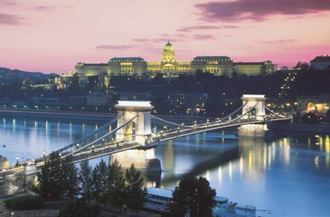 Budapest, una maravillosa ciudad que debes visitar