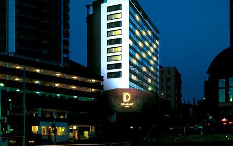 Diamant Hotel (Sydney)