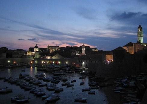 ¿Cómo llegar a Dubrovnik?
