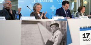 El Día das Letras Galegas se celebrará el próximo 31 de octubre