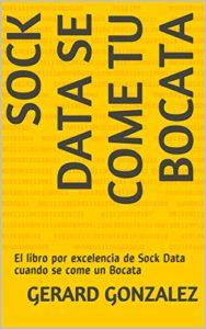 El libro por excelencia de Sock Data cuando se come un Bocata